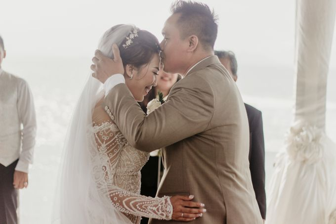 The Wedding of Hendrik & Mega by bridestore indonesia - 037