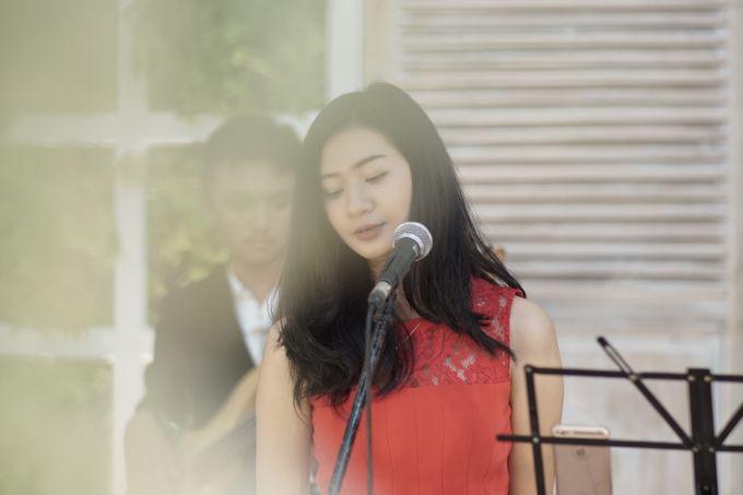 Aliy & Sigma Wedding by MOL Entertainment - 009