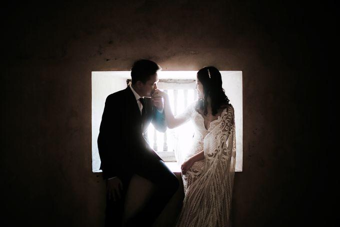 Jogja Prewedding Stanley & Juwita by AHENjunius Photography - 025