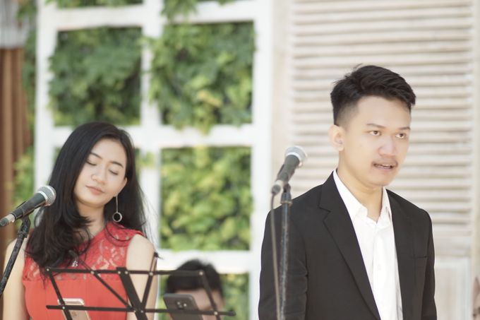 Aliy & Sigma Wedding by MOL Entertainment - 001