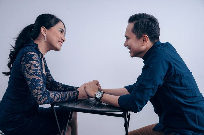 Prewedding of Chyntia & Harris by: Gofotovideo by GoFotoVideo - 026