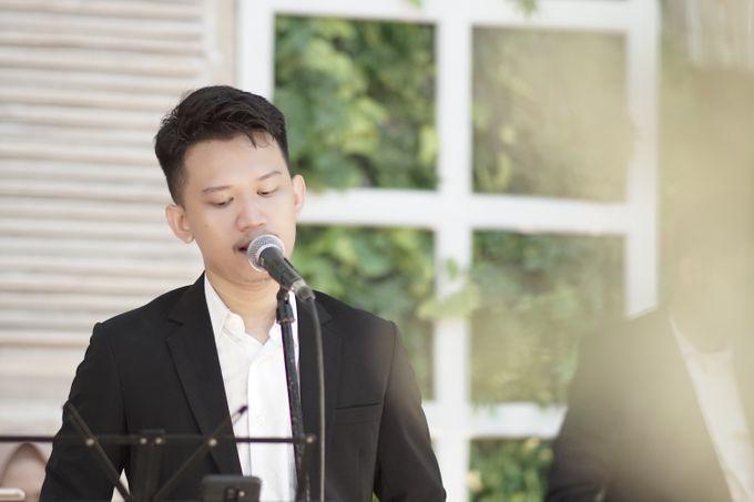 Aliy & Sigma Wedding by MOL Entertainment - 014