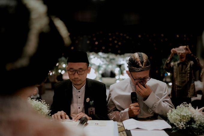 Devita & Ivan Wedding by Casablanca Design - 017