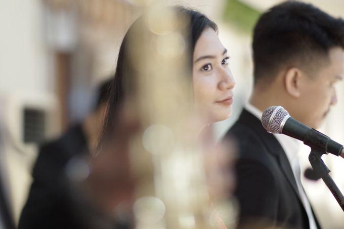 Aliy & Sigma Wedding by MOL Entertainment - 016