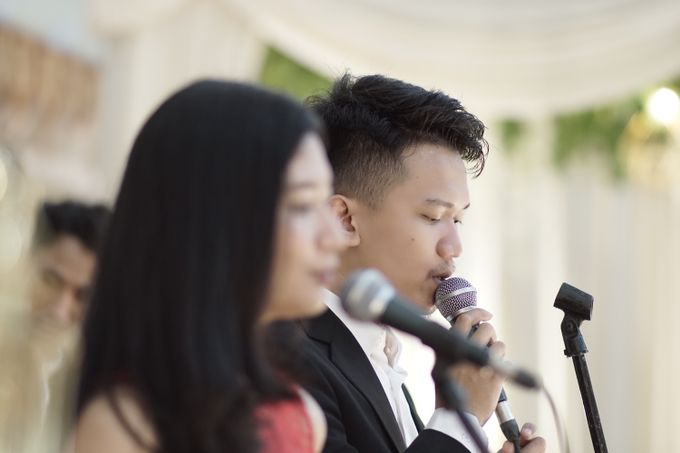 Aliy & Sigma Wedding by MOL Entertainment - 002