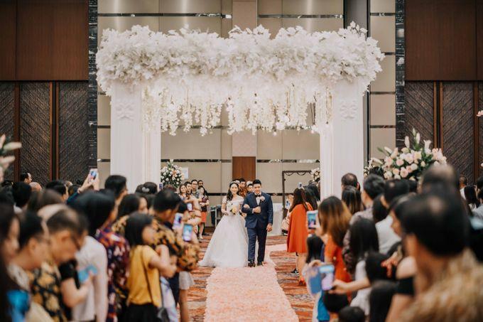 Wedding Biman & Prisca by Pennyhairdo - 010