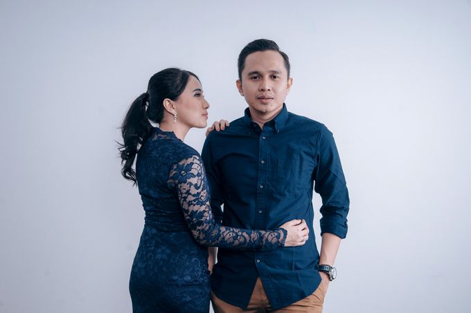 Prewedding of Chyntia & Harris by: Gofotovideo by GoFotoVideo - 025