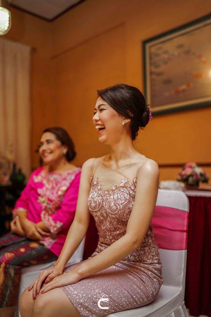 Engagement of Yoshi & Marcia by Glenn Chandra Wedding - 012