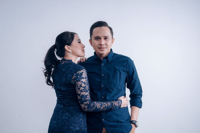 Prewedding of Chyntia & Harris by: Gofotovideo by GoFotoVideo - 024