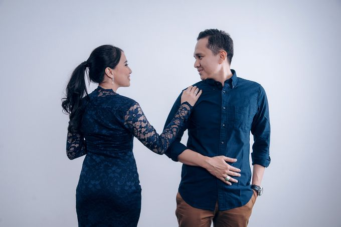 Prewedding of Chyntia & Harris by: Gofotovideo by GoFotoVideo - 022