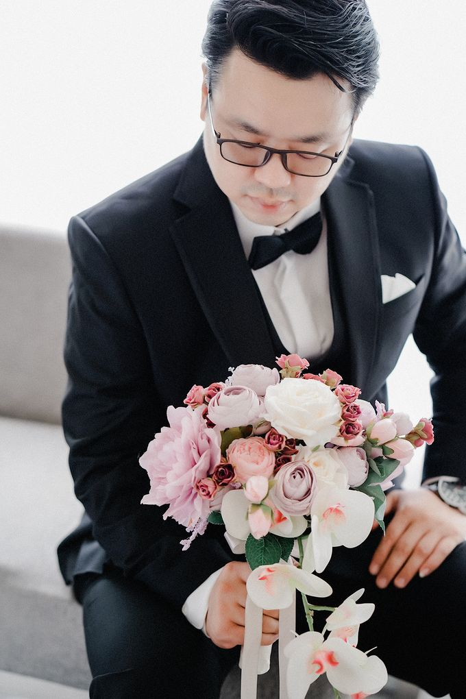 Wedding Day - Erwin & Sonia by Aniwa Pictures - 011