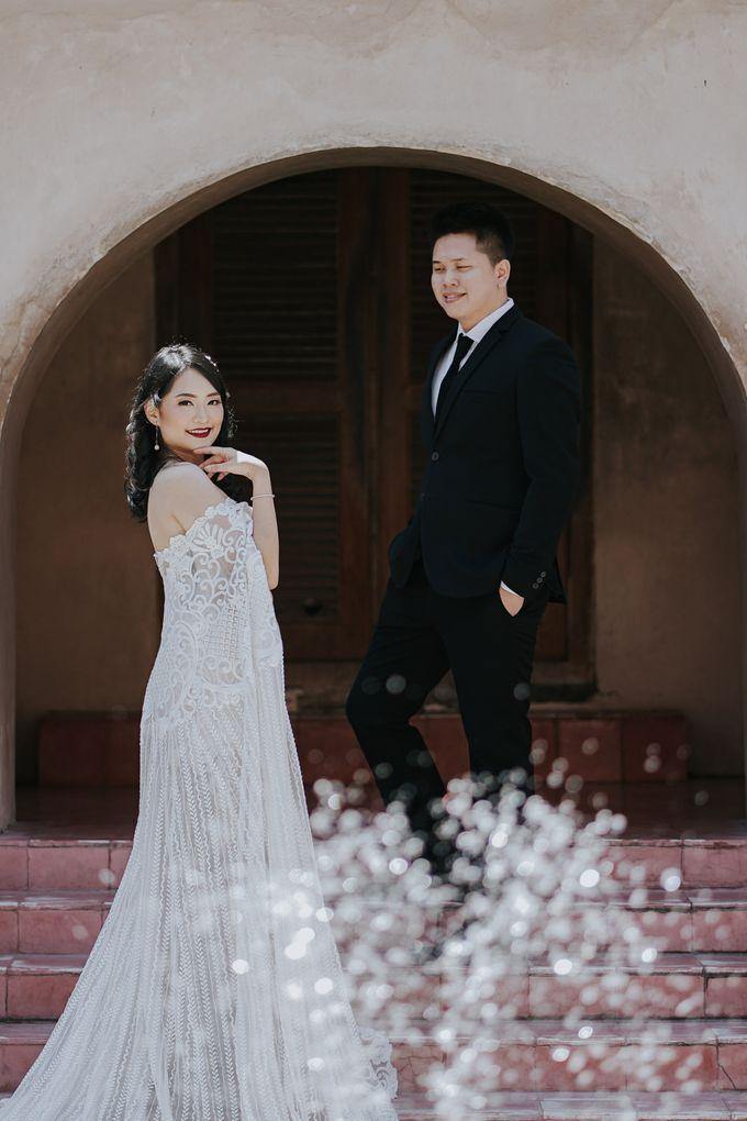 Jogja Prewedding Stanley & Juwita by AHENjunius Photography - 026