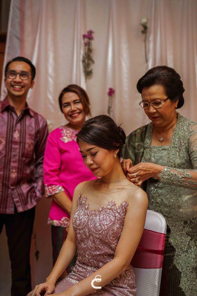 Engagement of Yoshi & Marcia by Glenn Chandra Wedding - 016