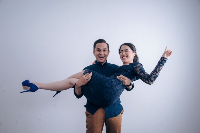 Prewedding of Chyntia & Harris by: Gofotovideo by GoFotoVideo - 015