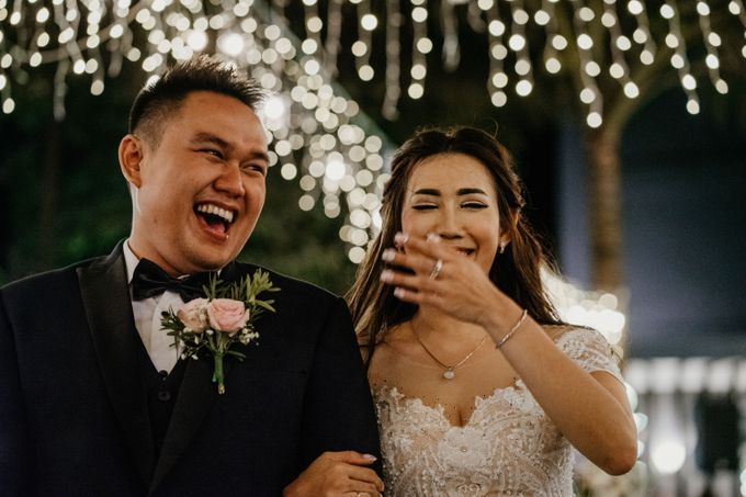 The Wedding of Hendrik & Mega by bridestore indonesia - 042