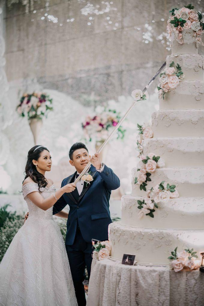 Wedding Biman & Prisca by Pennyhairdo - 011