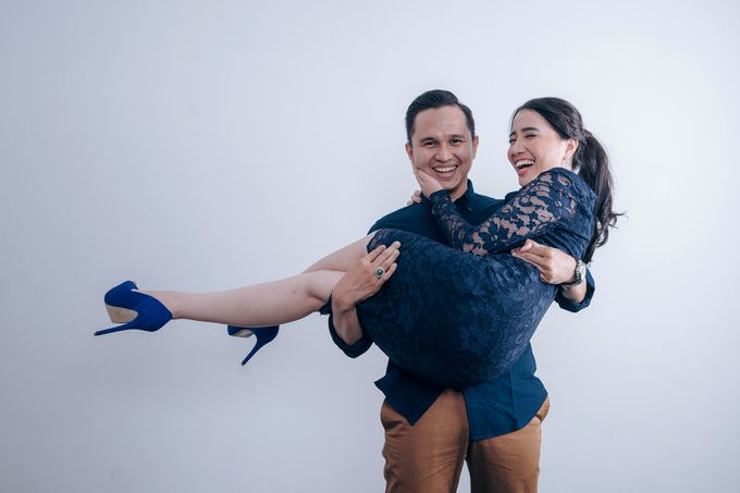 Prewedding of Chyntia & Harris by: Gofotovideo by GoFotoVideo - 014