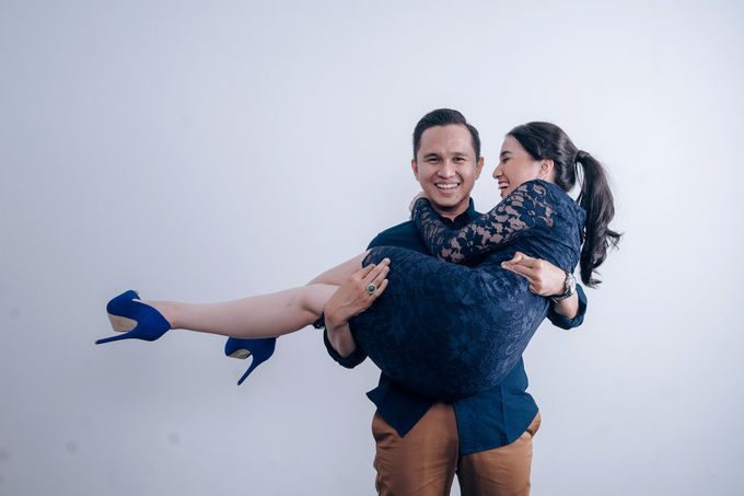 Prewedding of Chyntia & Harris by: Gofotovideo by GoFotoVideo - 013