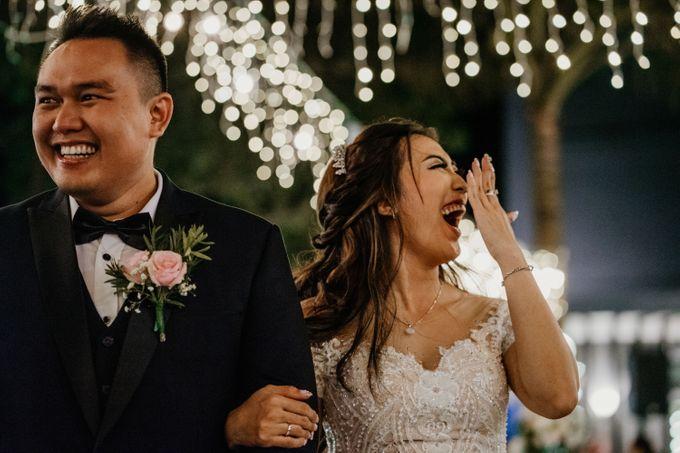 The Wedding of Hendrik & Mega by bridestore indonesia - 043