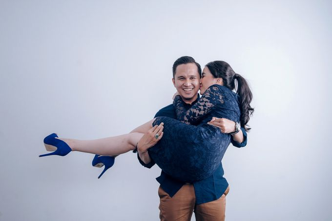 Prewedding of Chyntia & Harris by: Gofotovideo by GoFotoVideo - 012