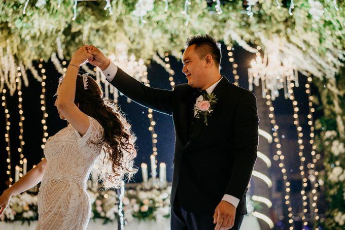 The Wedding of Hendrik & Mega by bridestore indonesia - 045