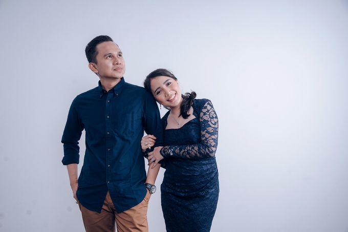 Prewedding of Chyntia & Harris by: Gofotovideo by GoFotoVideo - 011