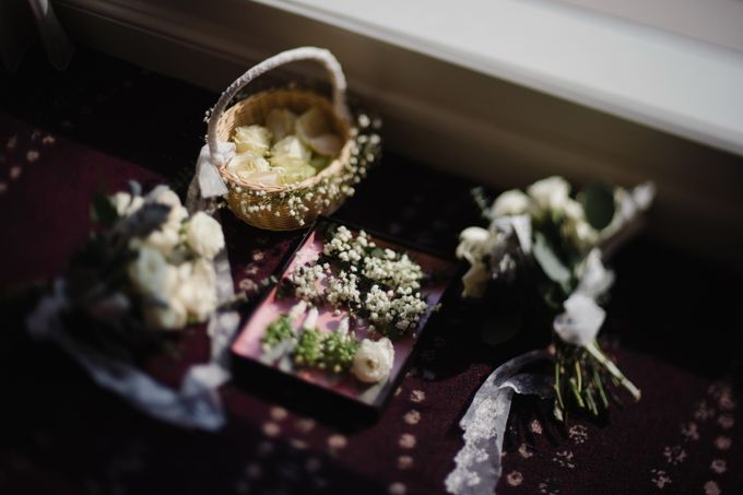 The wedding of Ivander & Christina by LUNETTE VISUAL INDUSTRIE - 002