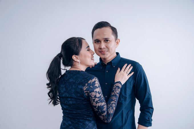 Prewedding of Chyntia & Harris by: Gofotovideo by GoFotoVideo - 010