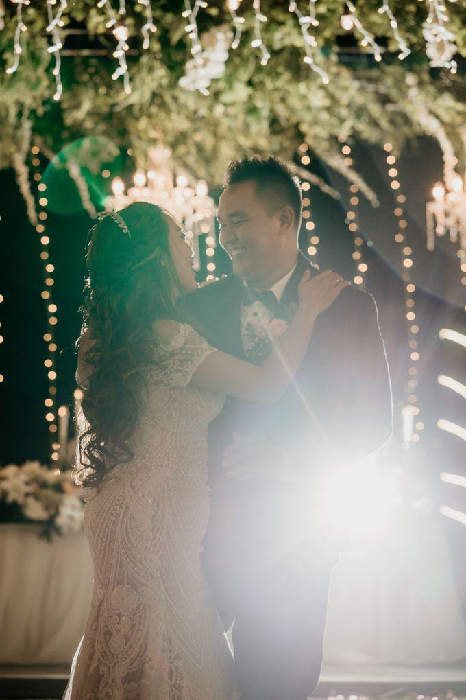The Wedding of Hendrik & Mega by bridestore indonesia - 046