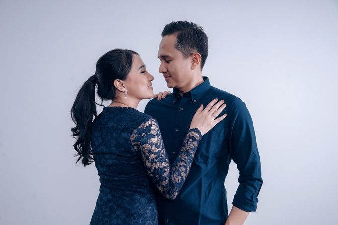Prewedding of Chyntia & Harris by: Gofotovideo by GoFotoVideo - 009
