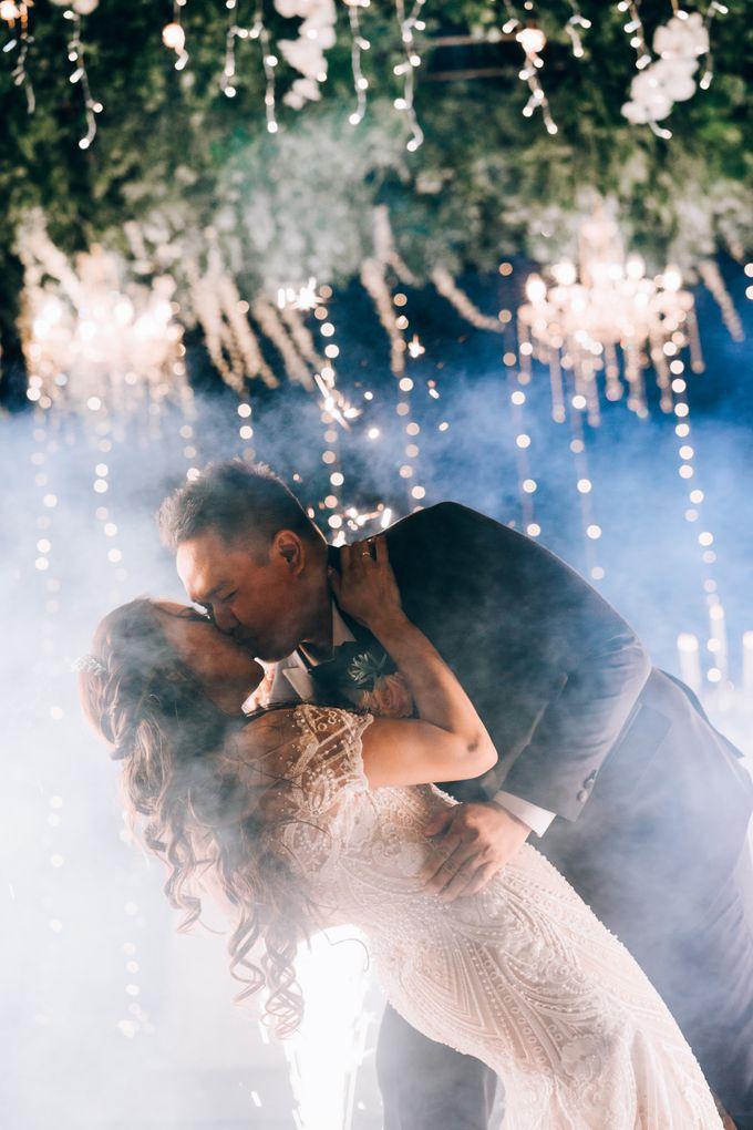 The Wedding of Hendrik & Mega by bridestore indonesia - 047