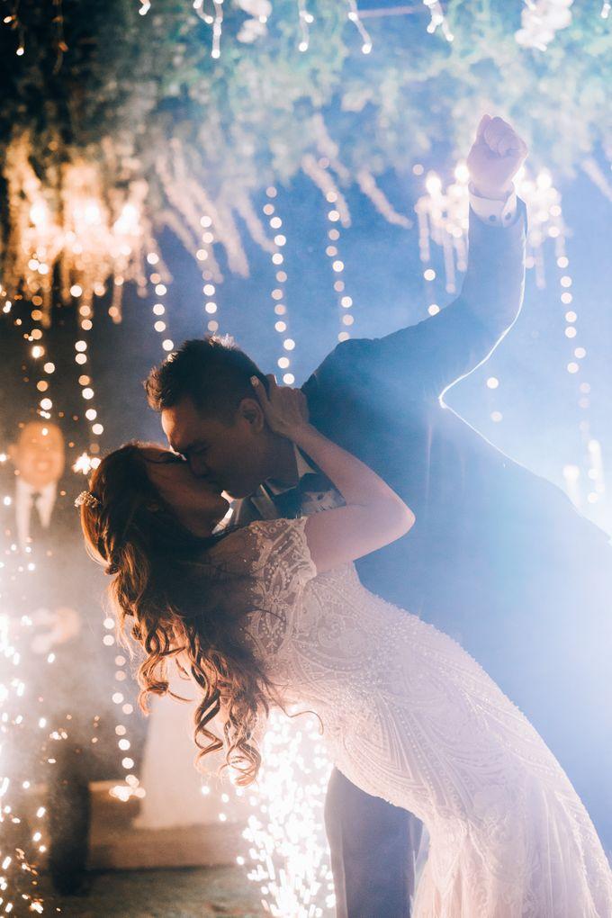 The Wedding of Hendrik & Mega by bridestore indonesia - 048