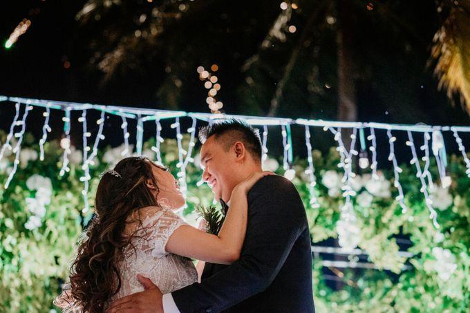 The Wedding of Hendrik & Mega by bridestore indonesia - 050