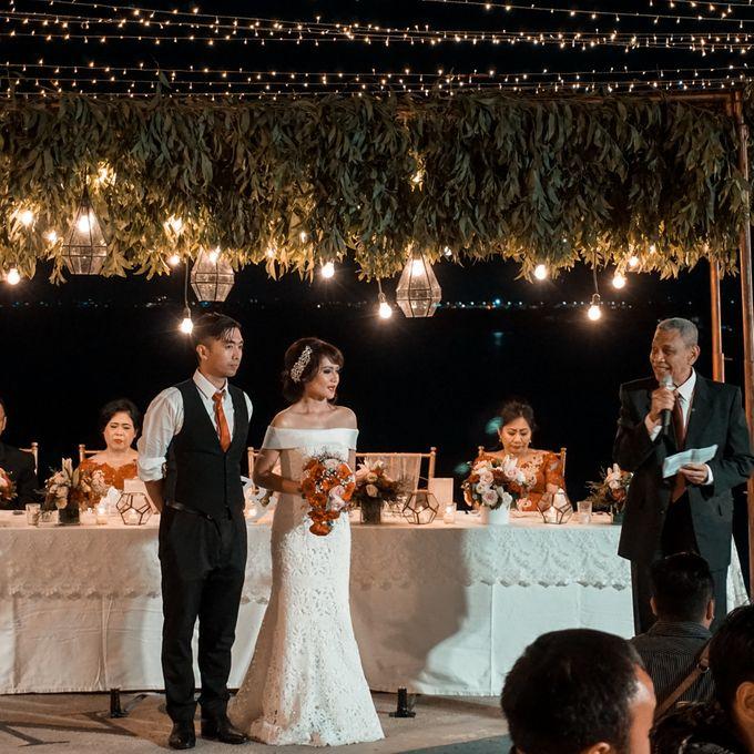 Christover & Devina Wedding by Music For Life - Wedding DJ - 002