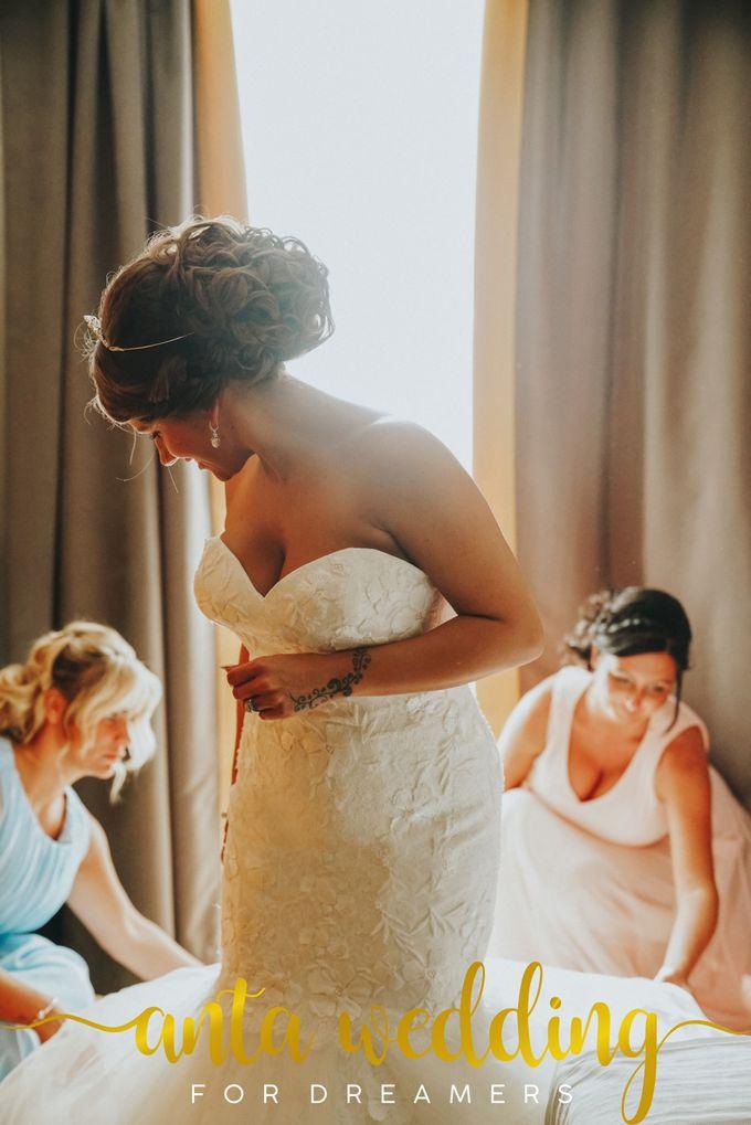 Wedding of British Couple by Anta Organization Wedding & Event Planner - 002