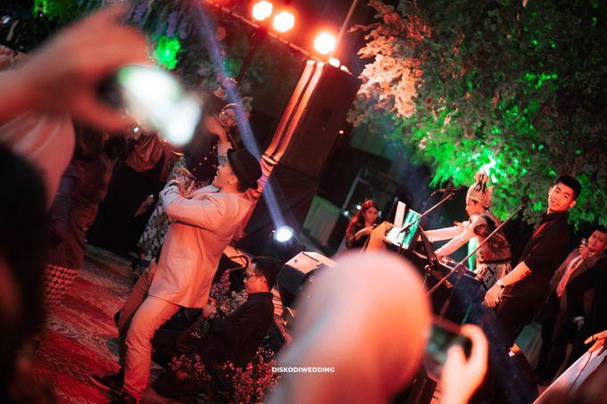 ICE BSD   @ariefmuhammad & @tiarapangestika by diskodiwedding - 011