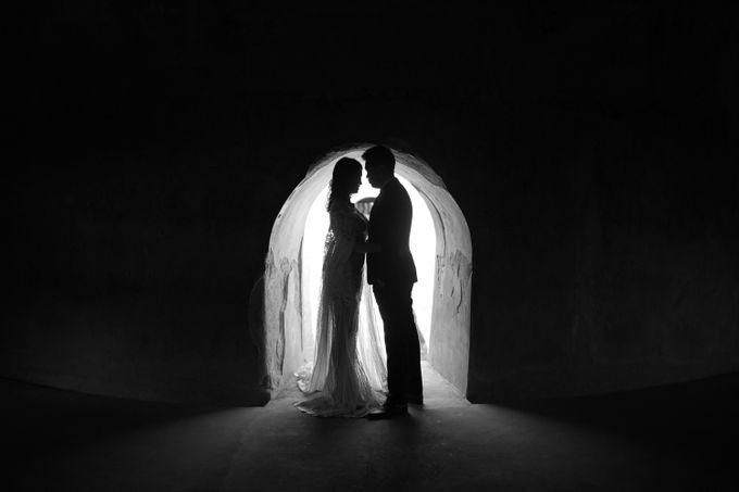 Jogja Prewedding Stanley & Juwita by AHENjunius Photography - 028