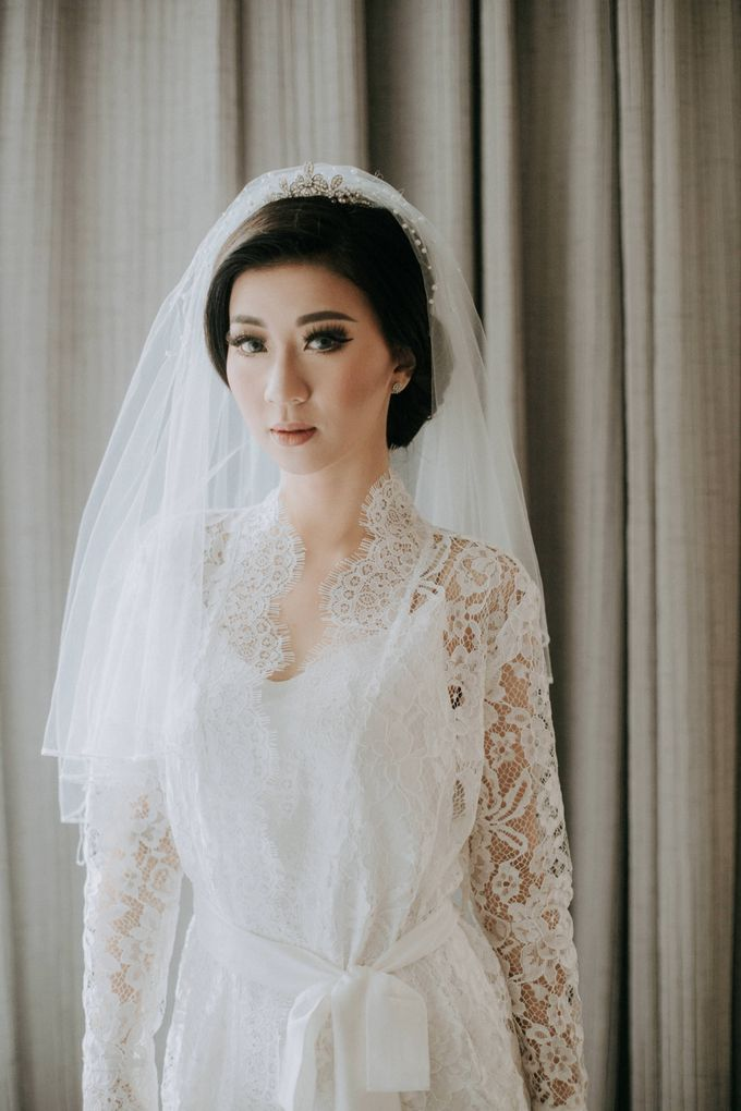 THE WEDDING OF WINATA & CLARA by The Wedding Boutique - 002