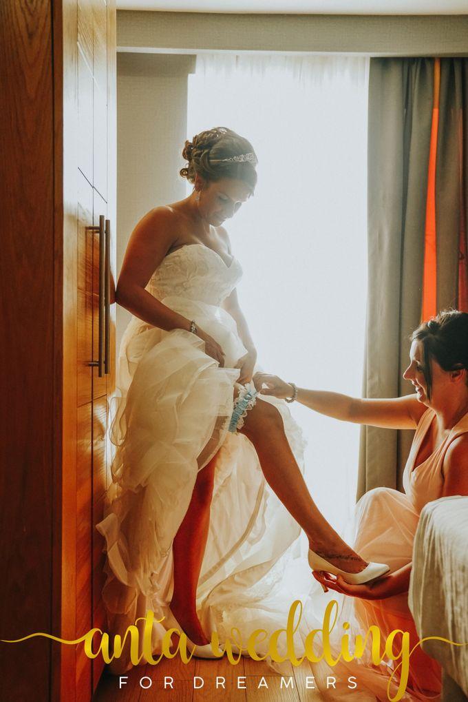 Wedding of British Couple by Anta Organization Wedding & Event Planner - 003