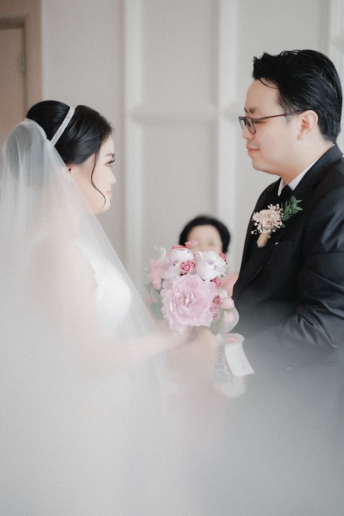 Wedding Day - Erwin & Sonia by Aniwa Pictures - 017