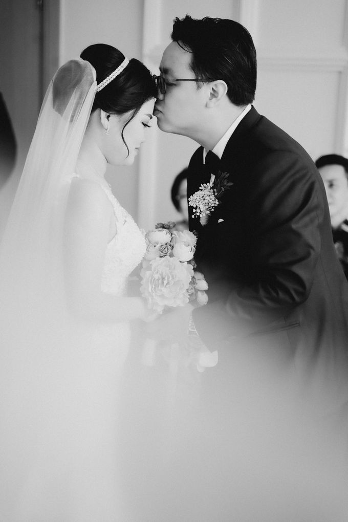 Wedding Day - Erwin & Sonia by Aniwa Pictures - 024