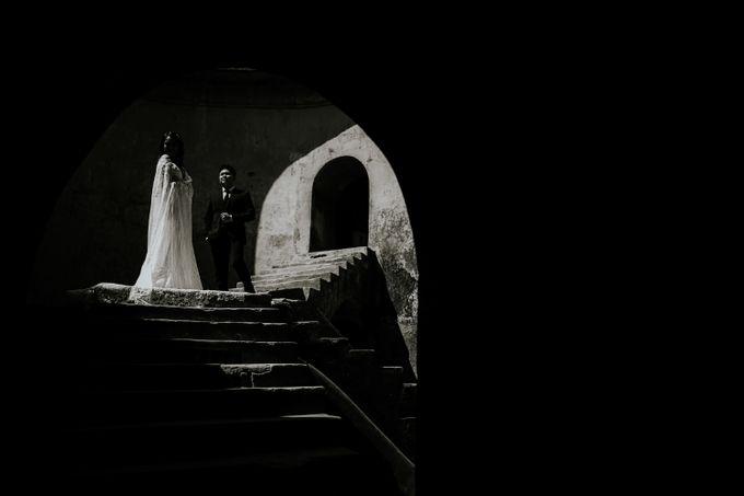 Jogja Prewedding Stanley & Juwita by AHENjunius Photography - 032