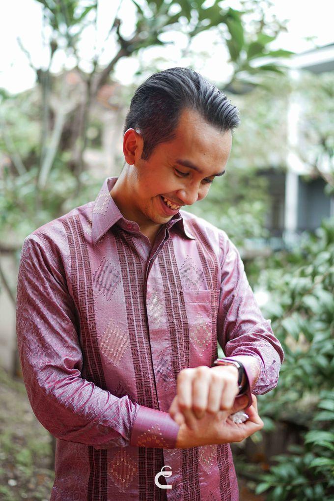 Engagement of Yoshi & Marcia by Glenn Chandra Wedding - 021