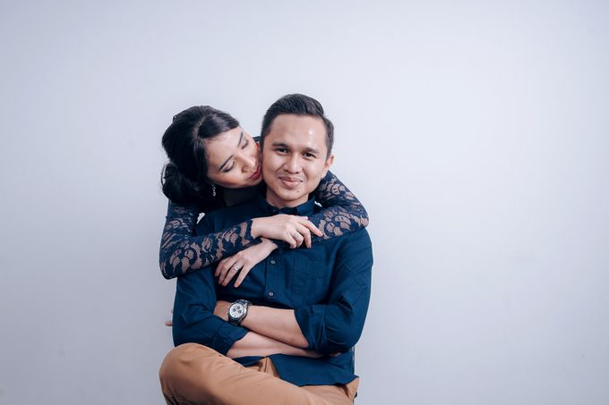 Prewedding of Chyntia & Harris by: Gofotovideo by GoFotoVideo - 007