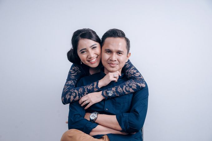 Prewedding of Chyntia & Harris by: Gofotovideo by GoFotoVideo - 006