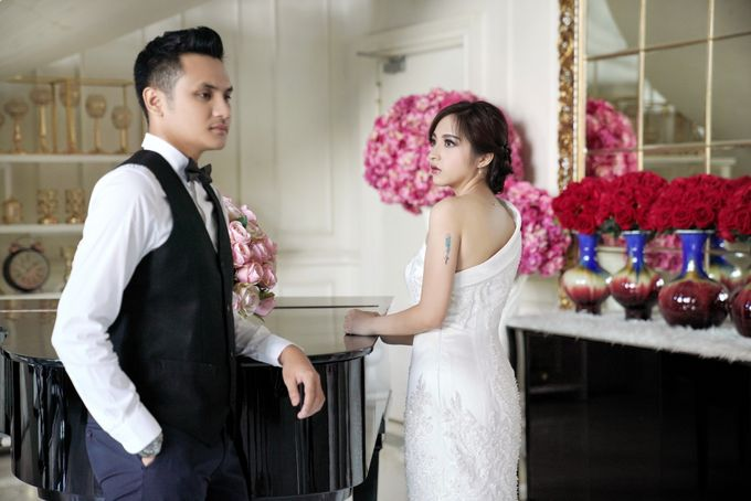 Prewedding Teddy & Kezia by Royal Photograph - 014