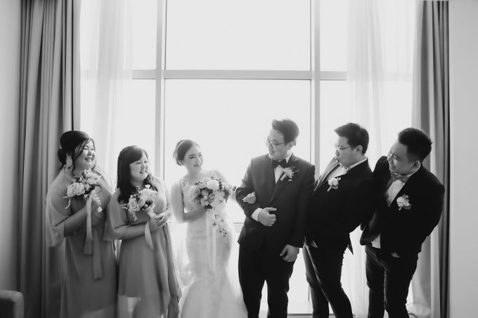 Wedding Day - Erwin & Sonia by Aniwa Pictures - 012