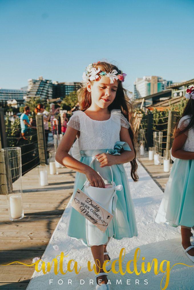 Wedding of British Couple by Anta Organization Wedding & Event Planner - 006