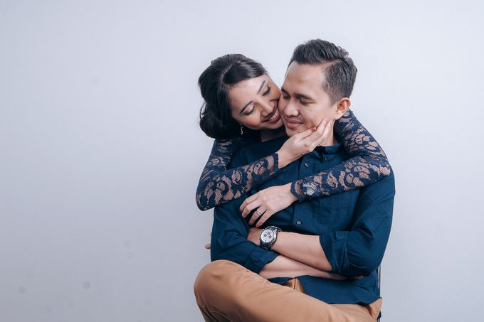Prewedding of Chyntia & Harris by: Gofotovideo by GoFotoVideo - 005