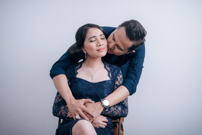 Prewedding of Chyntia & Harris by: Gofotovideo by GoFotoVideo - 004